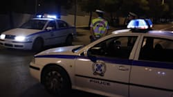 Δύο άνδρες τραυμάτισαν με σκάγια έναν αστυνομικό στο