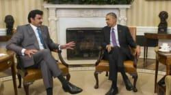 Obama loue le rôle du Qatar dans la lutte contre le groupe Etat