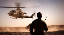 Περισσότεροι Αμερικανοί θέλουν αποστολή χερσαίων δυνάμεων εναντίον του Ισλαμικού