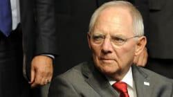 Σόιμπλε: «Ούτε ένα ευρώ» πριν η Ελλάδα εκπληρώσει τις δεσμεύσεις