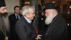 Θέματα που αφορούν τις σχέσεις Εκκλησίας- Κράτους συζήτησαν Ιερώνυμος και