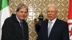 Tunis et Rome militent pour la