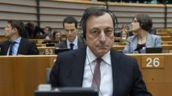 Ντράγκι: Τα ελληνικά ομόλογα θα γίνουν δεκτά ξανά ως ενέχυρα όταν ολοκληρωθεί η