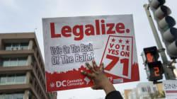 Fumer du cannabis devient légal à