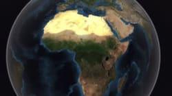 Έτσι «εισβάλλει» η σκόνη από τη Σαχάρα στον