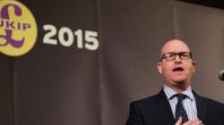 Ευρωβουλευτής του ευρωσκεπτικιστικού UKIP: Έλληνες είστε το έθνος του Όμηρου, του Πλάτωνα και του Αριστοτέλη.