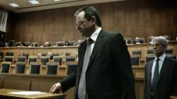 Δίκη Παπακωνσταντίνου: Πως έμαθε για τη λίστα από τα κανάλια υποστήριξε η ειδική σύμβουλος τότε του Υπ.