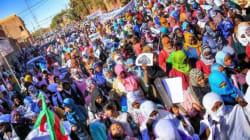 A In Salah, les militants anti-schiste en