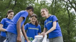 Can Volunteering Tip the Balance in Favour of Better Global