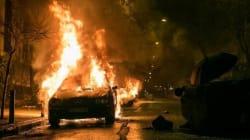 Οδοφράγματα στη Στουρνάρη: Συνθήματα κατά των αστυνομικών που... δεν