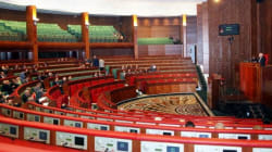 Parlement: Les absents ont toujours