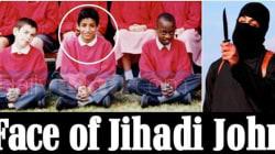 Η Daily Mail «ξεσκέπασε» τον αιμοσταγή «Τζιχάντι Τζον» δημοσιεύοντας φωτογραφία του ως μαθητή δημοτικού