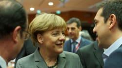 Bloomberg: Η συνομιλία Μέρκελ-Τσίπρα πριν το κρίσιμο Eurogroup που του άλλαξε