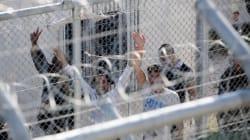 Προκαταρκτική εξέταση διέταξε ο εισαγγελέας, με αφορμή καταγγελίες για τις συνθήκες κράτησης μεταναστών στην