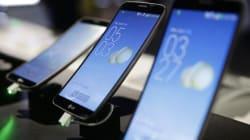 Explosion des ventes de smartphones, en
