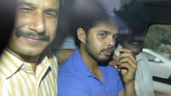 The Best Punishment For Sreesanth And
