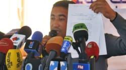 Clash entre le ministère de l'Intérieur et des membres de syndicats de