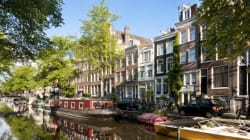 A Tale of Two Cities: Amsterdam and