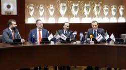 Ooredoo et le Real Madrid signent un partenariat exclusif de