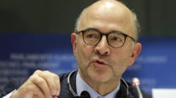 Μοσκοβισί: Η άνοδος της ακροδεξιάς στη Γαλλία δεν είναι λόγος για να αποφύγουμε τις