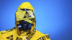 에볼라 치사율