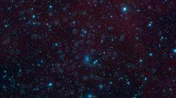 크기의 우주 |  거대한 세상의