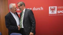Die Blauäugigkeit der SPD - Teil
