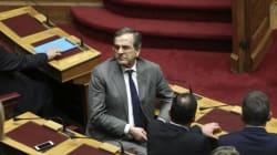 ΝΔ: «Ο πρωθυπουργός ψεύδεται
