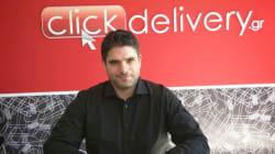 Click Delivery: Η ιστορία πίσω από το success