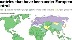 Ces cinq pays qui n'ont jamais été colonisés ou dominés par les