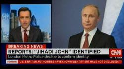Απίστευτη γκάφα του CNN: Μπέρδεψε τον Πούτιν με τον «Τζιχαντιστή