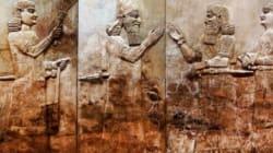 Réouverture du musée national irakien, douze ans après son