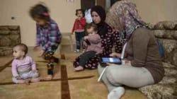 Syrische Flüchtlinge in der Türkei: Digitale Technologien geben etwas Würde