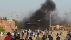 In Salah: après les émeutes, un calme précaire (PHOTOS,