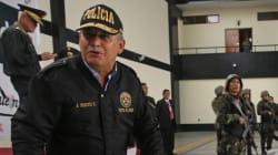 페루 전 내무장관, 언론인 살해 혐의로