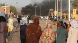 Gaz de schiste : 40 policiers blessés et des bâtiments officiels incendiés à In Salah