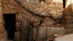 Σπίτι στη Ναζαρέτ εικάζεται πως είχε ως πρώτο ένοικο τον