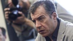 Σταύρος Θεοδωράκης: Ο ΣΥΡΙΖΑ δεν πρέπει να φοβάται. Να φέρει προς ψήφιση τη συμφωνία στη