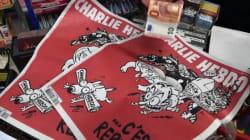 1,56 millions d'exemplaires prévus pour le prochain numéro de Charlie Hebdo