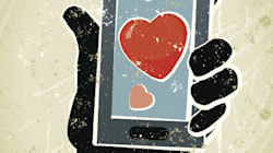 Online Dating - the View of a Self-Conscious