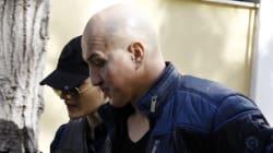 Βλαστός: Αποδέχεται τη βομβιστική επίθεση κατά της εισαγγελέα Σοφίας Πετράκη, αρνείται την επίθεση σε βάρος της προέδρου