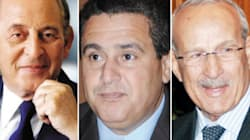 Trois Marocains dans le top 50 des Arabes les plus