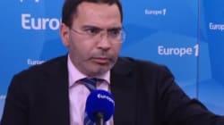 Mustapha El Khalfi, démissionnaire en