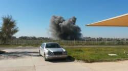 Libye: raids aériens croisés entre forces