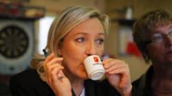 Μαρίν Λεπέν: «Με χαρά θα έπινα ένα ποτό με τη