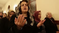 20 Syriens chrétiens fuyant l'EI autorisés à entrer au