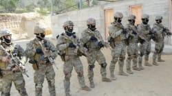 Deux présumés jihadistes tunisiens tués par l'armée tunisienne (ministère de la