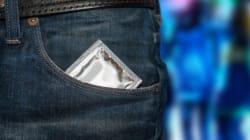 감옥에도 콘돔이 제공되는 시대에 청소년 콘돔 규제가 웬
