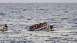 Ναυάγιο με 10 νεκρούς μετανάστες στη