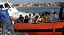 Au moins dix morts après le naufrage d'un bateau transportant des migrants en